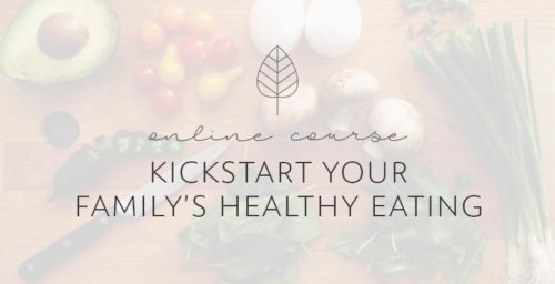 Tammy Schwartz Wellness - Online Nutrition Course